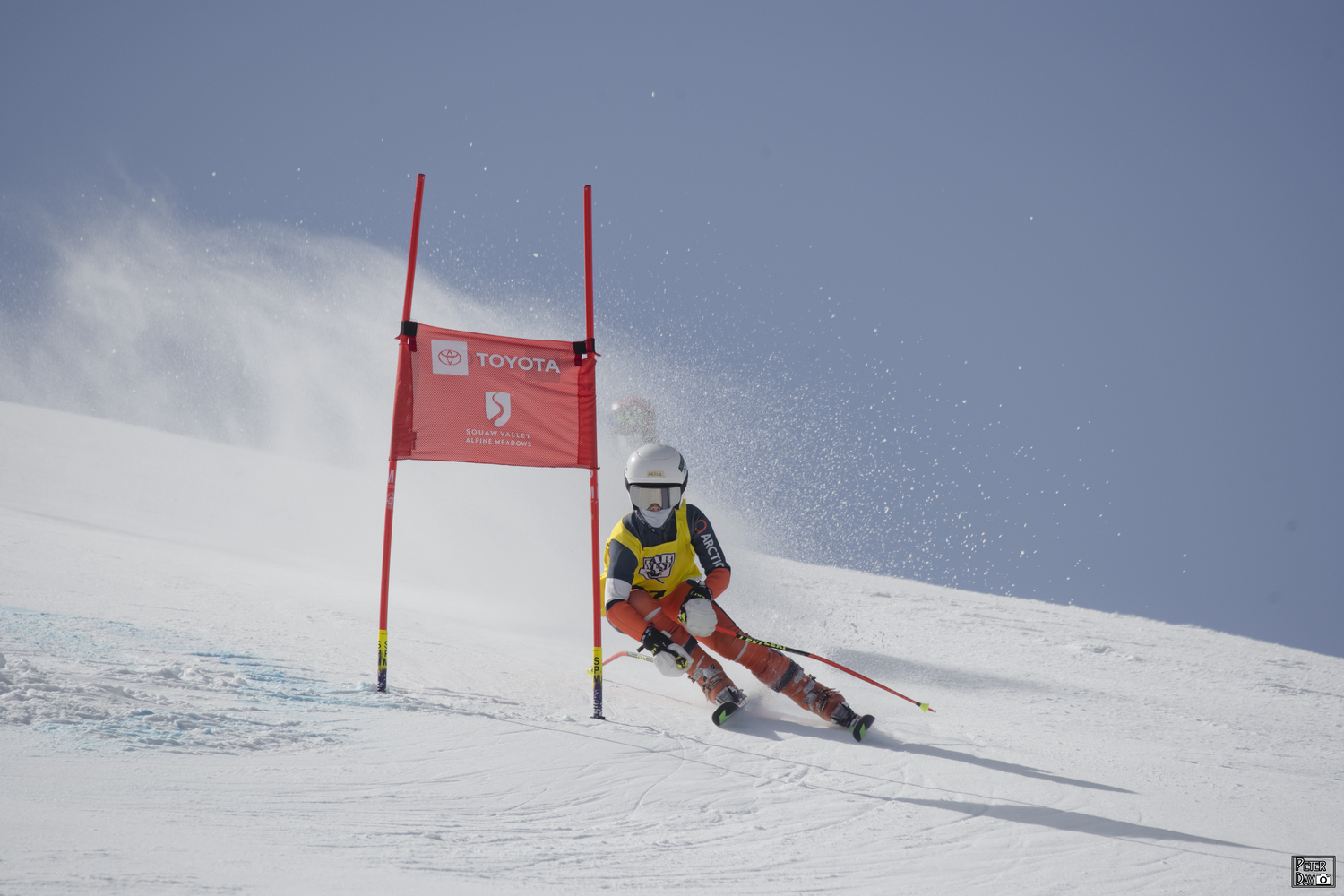 Neils Day U14 GS Squaw Valley